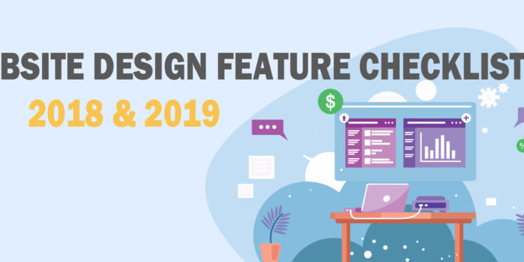 website-design-features-checklist-2018-19